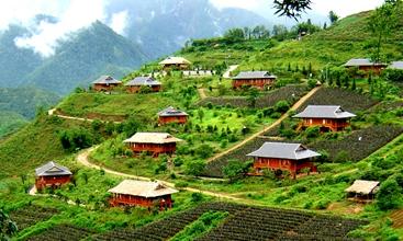 Sapa vùng đất du lịch cho du khách