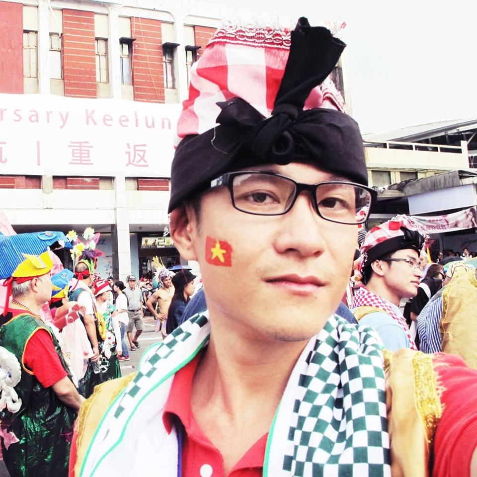 Mr Việt